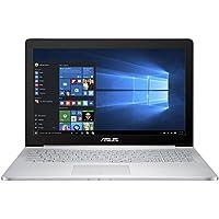 ASUS ZENBOOK UX501VW-DS71T 15.6 4K UHD Gaming Laptop Intel Core i7 6700HQ (2.60 GHz) NVIDIA GeForce GTX 960M 16 GB Memory 512 GB SSD Windows 10