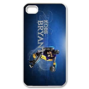 Generic Cell Phone Cases For Iphone 5s for kids Cell Phone Design With 2015 NBA #25s Kobe Bryant niy-hc825356