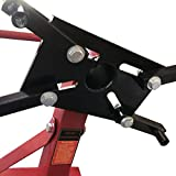 Parts-Diyer Engine Stand 2000 LBS Capacity