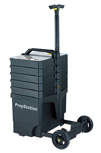 Topeak PrepStation Trolley Tool Station by Topeak (Image #8)