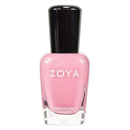 ZOYA Nail Polish, Barbie, 0.5 Fluid Ounce