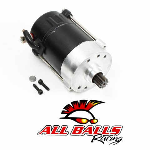All Balls 1.4kw Starter Motor (Hitachi Type) - ()