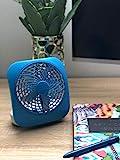 O2COOL Treva 5-Inch Portable Desktop Air