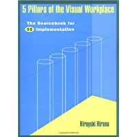 5 Pillars of the Visual Workplace