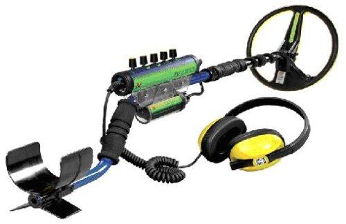 Minelab Excalibur II (Two) 1000 Underwater Metal Detector