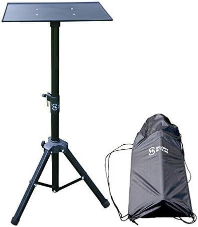 Soporte de trípode para proyector de Ordenador portátil – Mesa ...