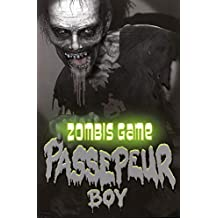 Passepeur Boy - Nº 1: Zombis game