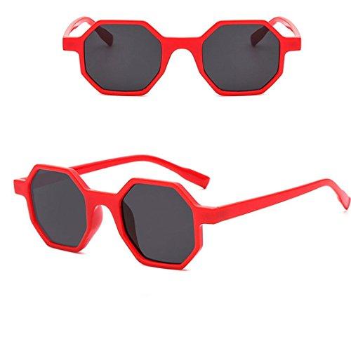 Shades Vintage Verres Soleil Eye Unisexe Rhombic Sunglasses E Prismatique Rétro Cadre Rapper Cat Rawdah Lunettes De xOzzI6