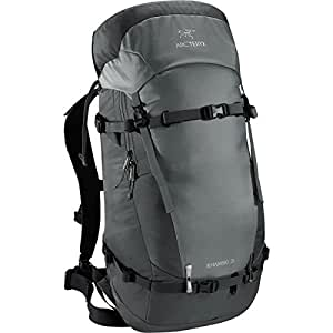 Arc'teryx Unisex Khamski 31 Backpack Mercury Backpack Regular