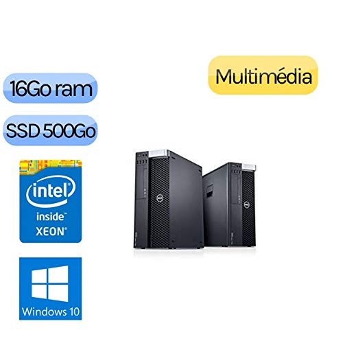 Dell Gaming PC Battlefield V - 16 GB - 500 GB SSD - GTX 1060 ...