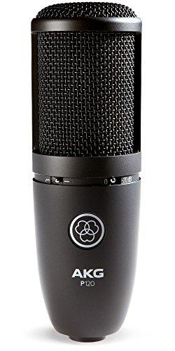 Akg High Performance Condenser Microphone - 2