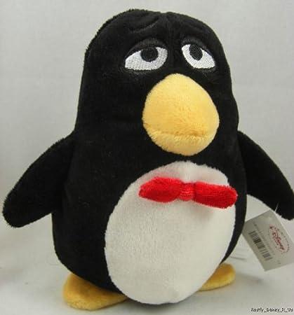 Amazon Com Hard To Find Disney Toy Story Wheezy Penguin 6 Plush