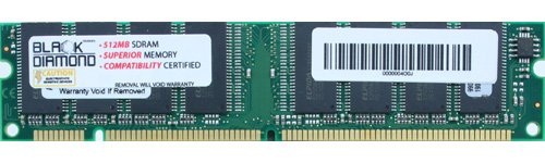 Pc133 Mb 512 Desktop (Memory-Up Exclusive 512MB SDRAM DIMM Upgrade for Dell OptiPlex GX240 Desktop PC133 Computer Memory (RAM))