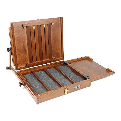Sienna Plein Air Pastel Box ()