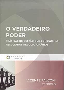 O Verdadeiro Poder   Amazon.com.br