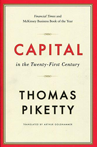 Pdf Politics Capital in the Twenty First Century