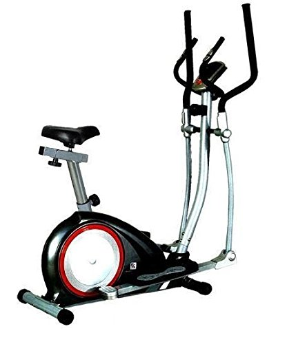 Lifecarefitness Orbitrek Black 4 In 1 Delux