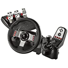 Logitech G27 Racing Wheel