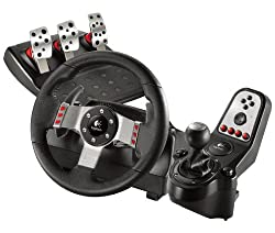 Image of the product Logitech G27 Racing Wheel that is listed on the catalogue brand of Logitech G.