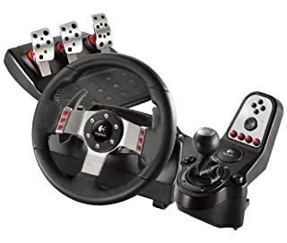 Logitech G27 Racing Wheel (B001NT9TK4)   Amazon price tracker / tracking, Amazon price history charts, Amazon price watches, Amazon price drop alerts
