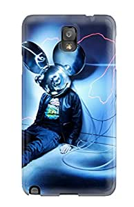 Sarah deas's Shop Anti-scratch Case Cover TashaEliseSawyer Protective Deadmau5 Case For Galaxy Note 3 6559098K39772835