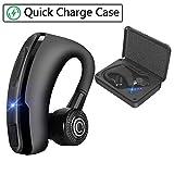 Best Bluetooth Headset Iphones - Bluetooth Headphones Wireless 4.2 Bluetooth Headset Ear Hooks Review