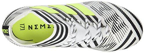 Weiß White 1 J Fußballschuhe Jungen adidas Footwear NEMEZIZ Fg Yellow Core 17 Black Solar q0FzFt