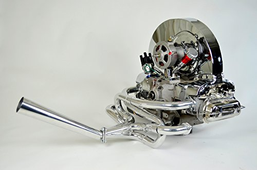 Competition Merged Exhaust - 1