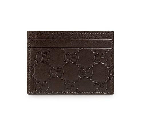 Gucci business card holder at erzia home gucci business card gucci business card holder gucci signature gg guccissima leather train pass card case id wallet colourmoves