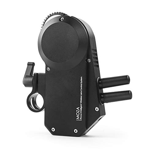 MOZA iFocus Wireless Follow Focus Motor Focus Controller for MOZA Air 2 Gimbal Stabilizer Wireless DSLR Camera Lens Control -
