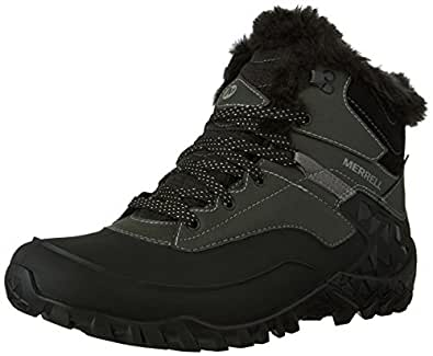 Amazon.com | Merrell Women's Fluorecein Shell 6 Waterproof