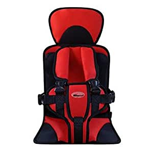 Kids Safety Seat Thickening Cotton Infant Adjustable Children Chairs Updated Version Baby Car Safe Seats cadeirinha para carro