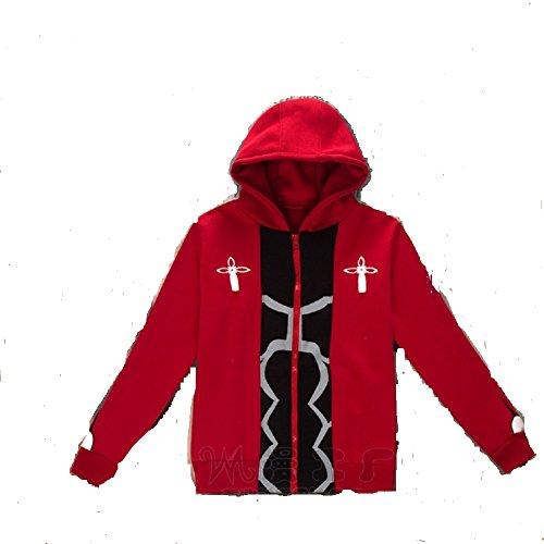 Horries Fate Stay Night Archer Emiya Outfit Unisex Jacket Sweatshirt Hoodie