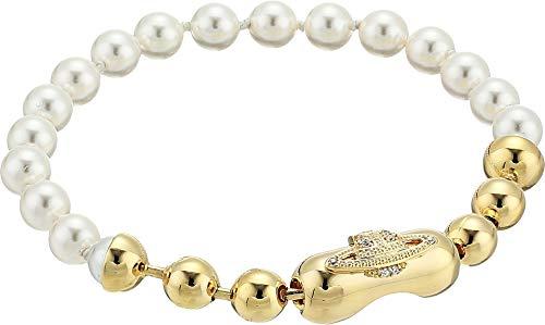 Vivienne Westwood Women's Olga Small Bracelet Gold One ()
