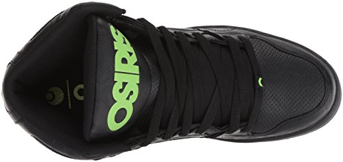 8 black Shoes 83 Clk Uk green Black Nyc Osiris x4ROq1wY8W