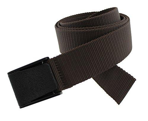Titan Web Belt Made in USA by Thomas Bates ()