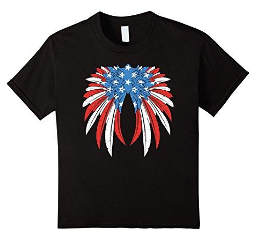 Kids  (United States Of America Costume For Kids)