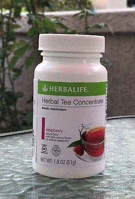 Herbal Tea Concentrate: Raspberry 1.8 Oz ()