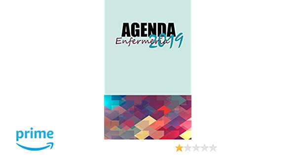 Agenda 2019 - Enfermeria: Amazon.es: B&C Agendas: Libros