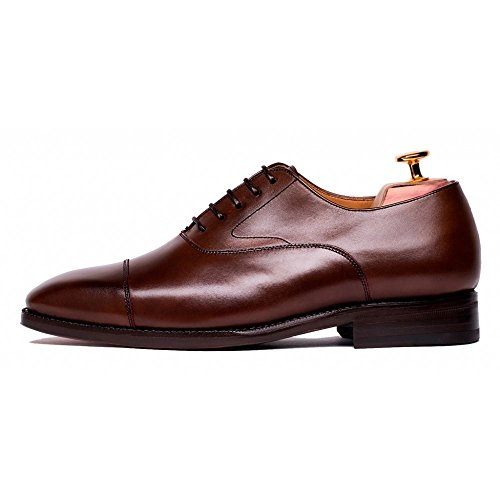 Crownhill Shoes - The Stewart
