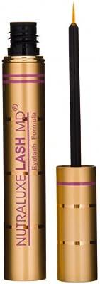 Nutra Luxe Beautylash Md-eyelash Conditioner, 3.52 Oz