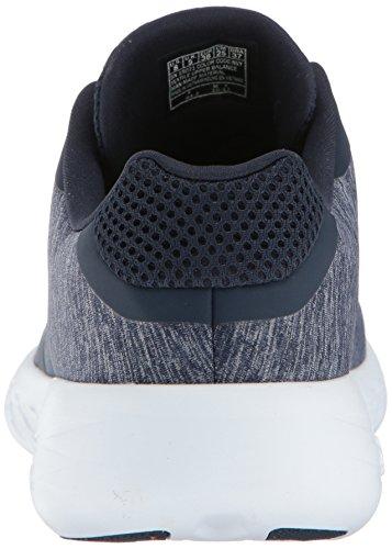 De 600 Run Bleu Skechers Chaussures divert Fitness Femme navy Go w1C4UHX