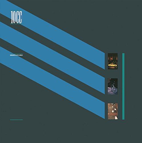 10cc - Windows In The Jungle - Zortam Music