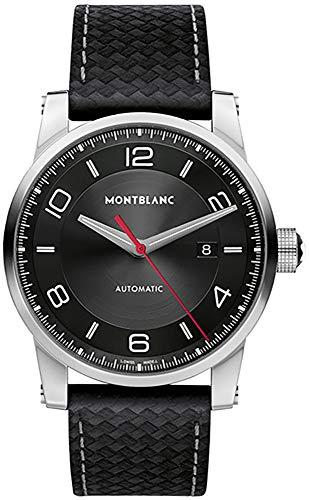 MontBlanc Timewalker Urban Automatic Mens Watch ()