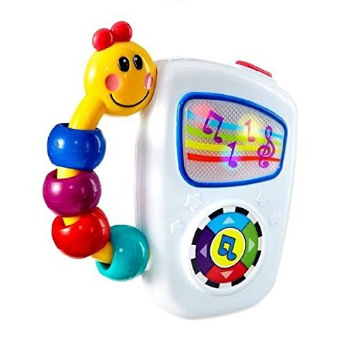 Baby Einstein Take Along Tunes Musical Toy Child Developing Melodies