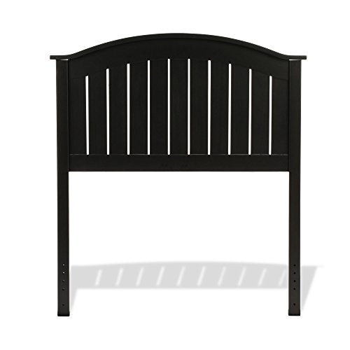 Fashion Bed Group Finley Wood Headboard Panel with Curved To