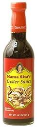 Mama Sita\'s Oyster Sauce - 14.3 oz