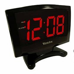 NYL Holdings #70028 1.8 Plasma Alarm Clock