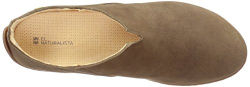 El Natura Kvinners Bee Nd80 Slip-on Dagdriver Kaki