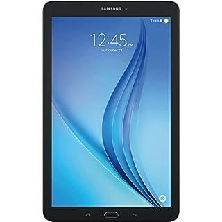 "Samsung SM-T377A Galaxy Tab E 8"" HD Touchscreen Quad-Core Tablet (Quad-Core CPU, 1.5GB memory, 16GB Storage, Bluetooth, 4G LTE AT&T, Android)"